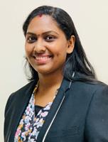 Anusha Vishnu