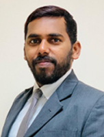 Rajeshwar Nalimela
